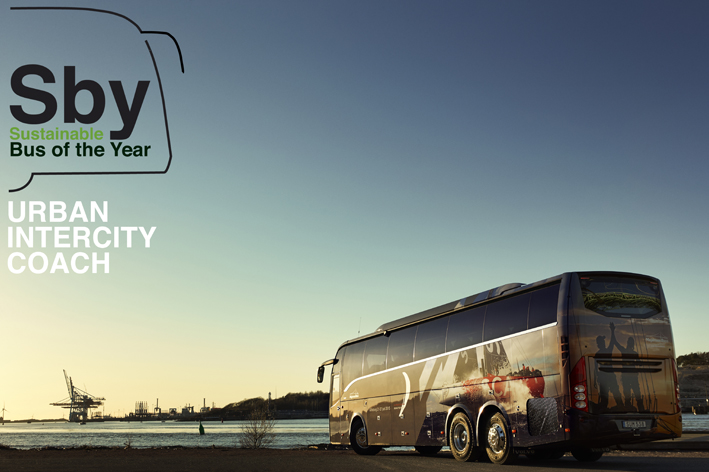 sustainable bus of the year sby